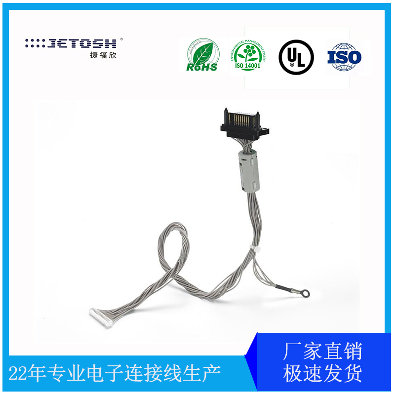 Development trend of wire harness industry