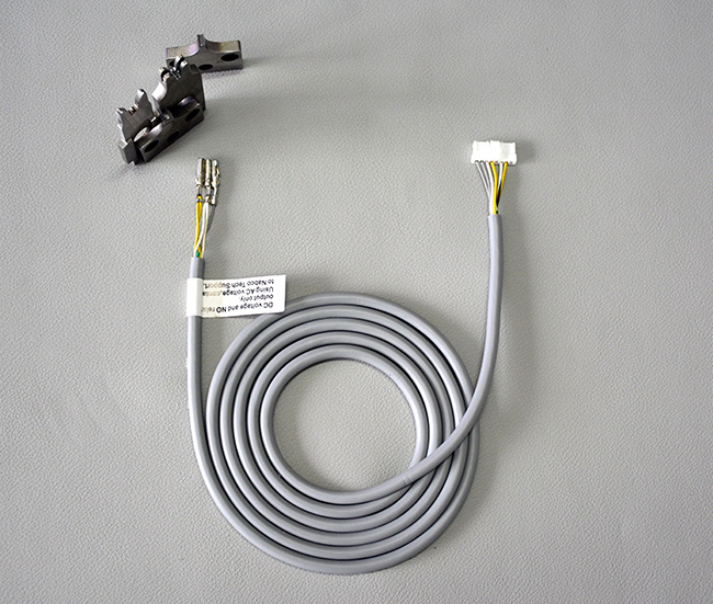 Automatic Door Wire Harness
