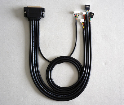 RGB Signal  Line Wire Harness