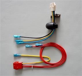Air Conditioning Wire Harness