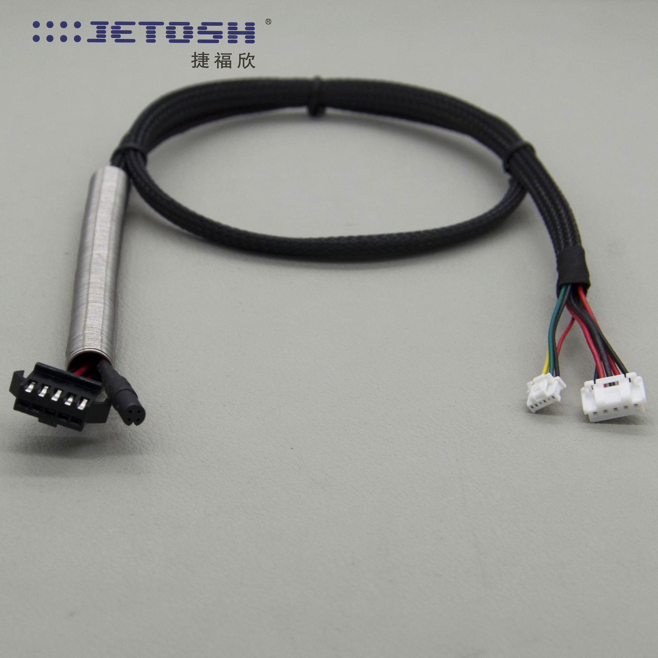 Wiring harness for electric vehicle